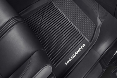 All Weather Floor Mats for Shop-Vac