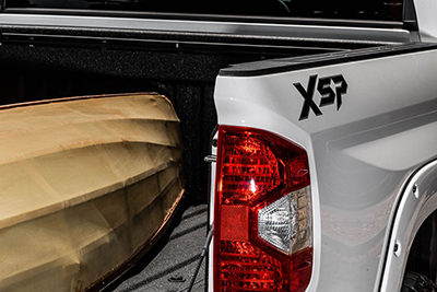 Tundra XSP Package