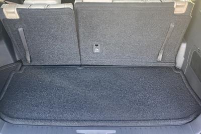 Carpet Floor Mats with Carpet Cargo Mat