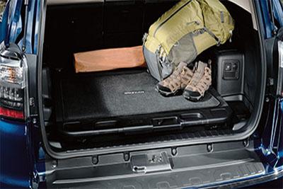 Carpet Cargo Mat