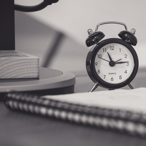 Recruiting 101: Questions to Ask About Time Management
