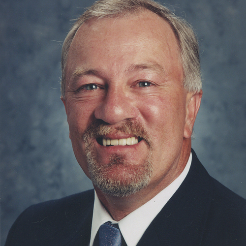 RICK PAINE - PRESIDENT, SWIMMING DIRECTOR