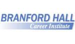 Logo of Branford Hall Career Institute-Parsippany
