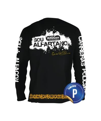 P camiseta alfartano ml verso