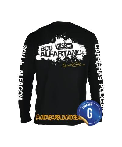 G camiseta alfartano ml verso