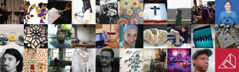 Artist Services_Accelerator Grant Images 2017