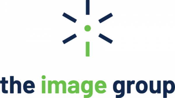 The Image Group Logo Vertical Final RGB