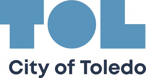 City of Toledo Logo Full Color RGB