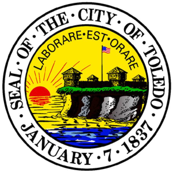 Toledo Seal Td
