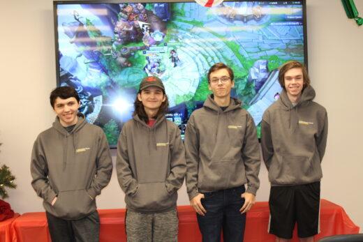 Esports Team Pic 1