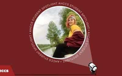 Alissa Johnson Cover Page Photo