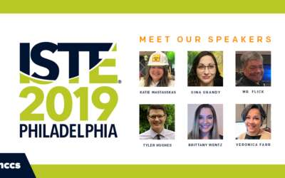 Iste Program Spotlight