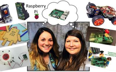 Raspberry Pi Blog Graphic