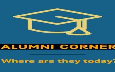 Alumni Corner Edited