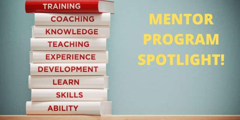 Mentor Spotlight 31720