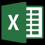 Microsoft® IT Academy-Excel