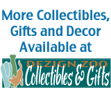 Discover more unique items at Dezign Zoo Collectibles and Gifts