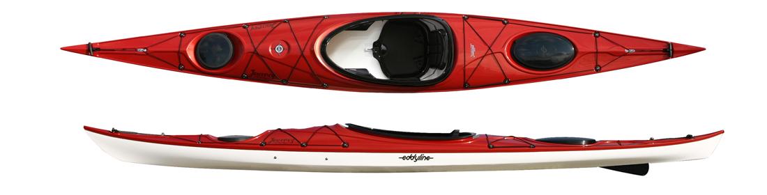 Eddyline Journey Kayak