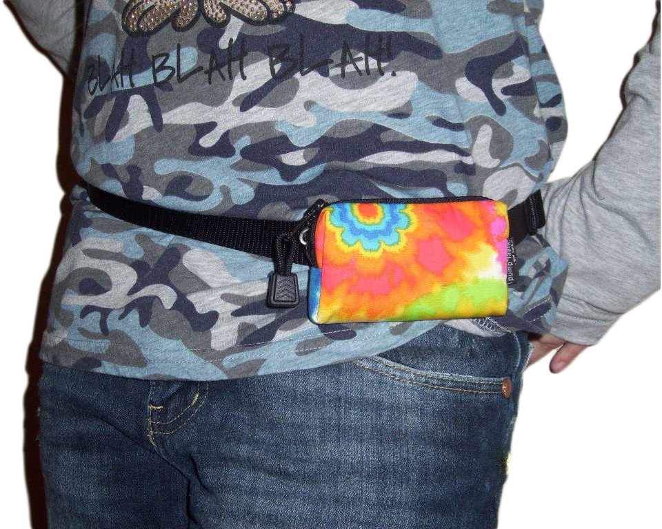 SIDE*KICK Insulin Pump Pack