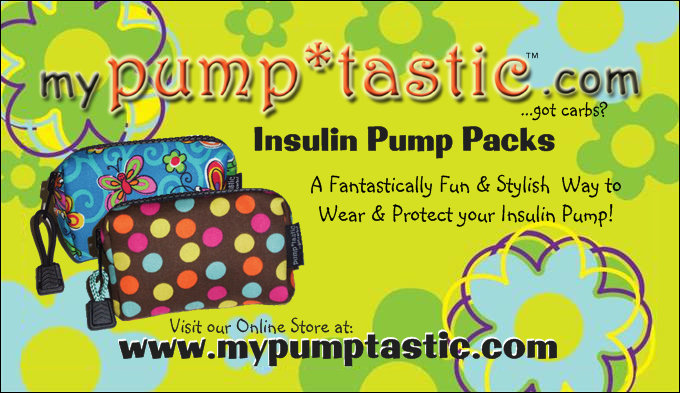 Pump*tastic Insulin Pump Packs