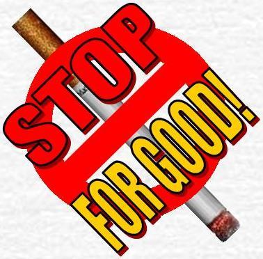 Stop Smoking Aid