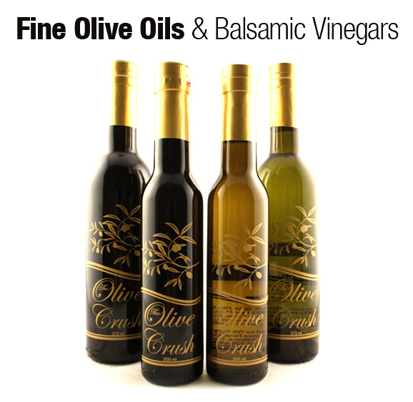 Fine Olive Oils and Balsamics