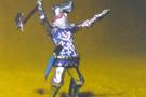 brian rodden heraldic miniatures logo