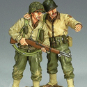 d-day american forces dd