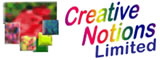 Creative Notions Limited Logo