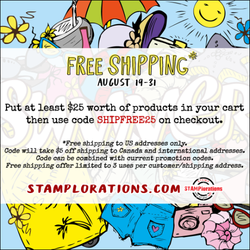 Free Shipping Special!