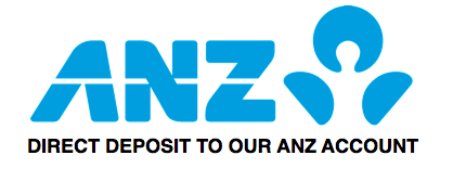ANZ Direct Banking