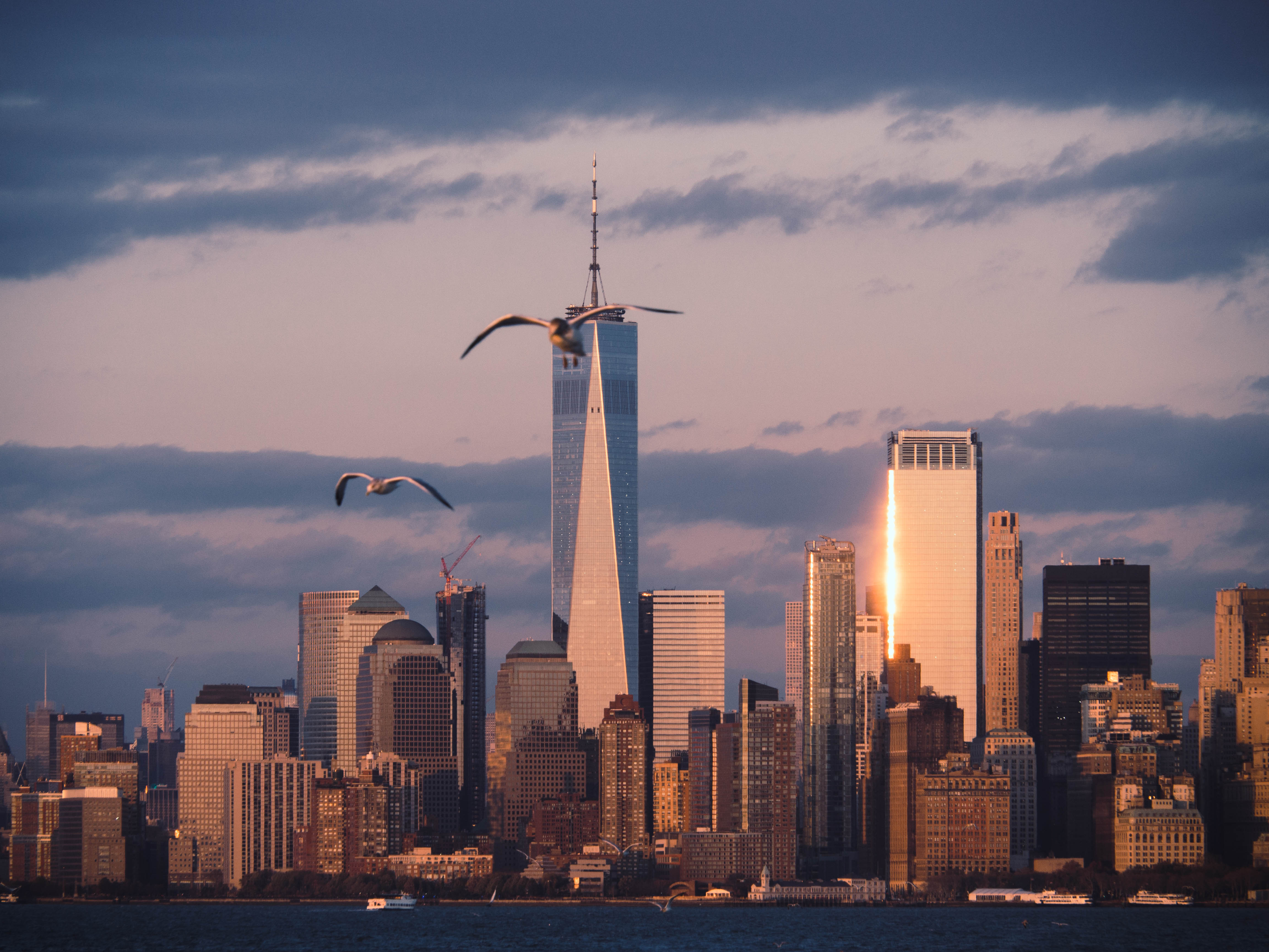 A City A Story Travel Article New York New Yoooork