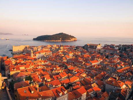 Image for blog article: Dubrovnik la perle de l'Adriatique- The pearl of Adriatic, Dubrovnik