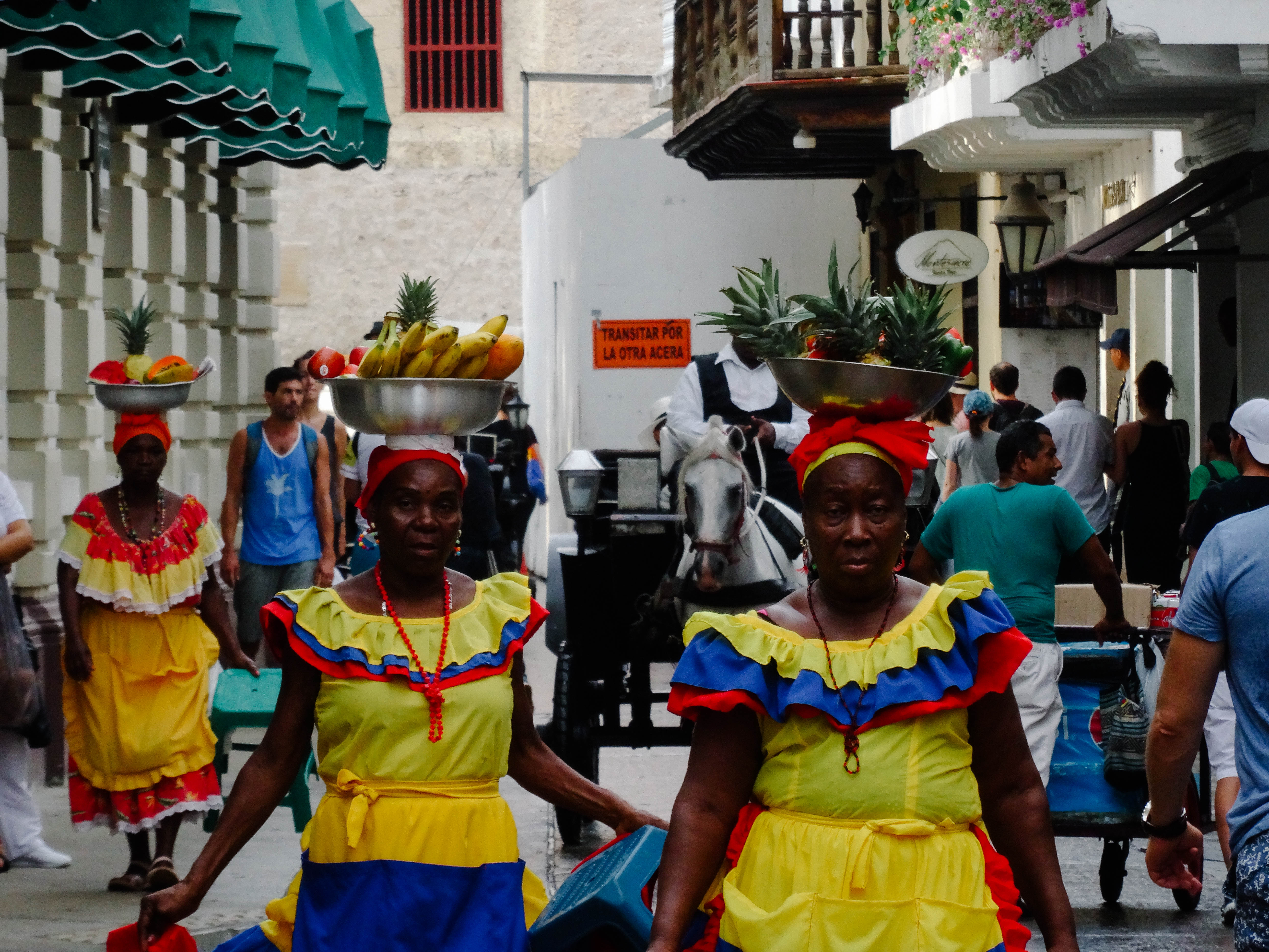 Image for blog article: Cartagena de Indias