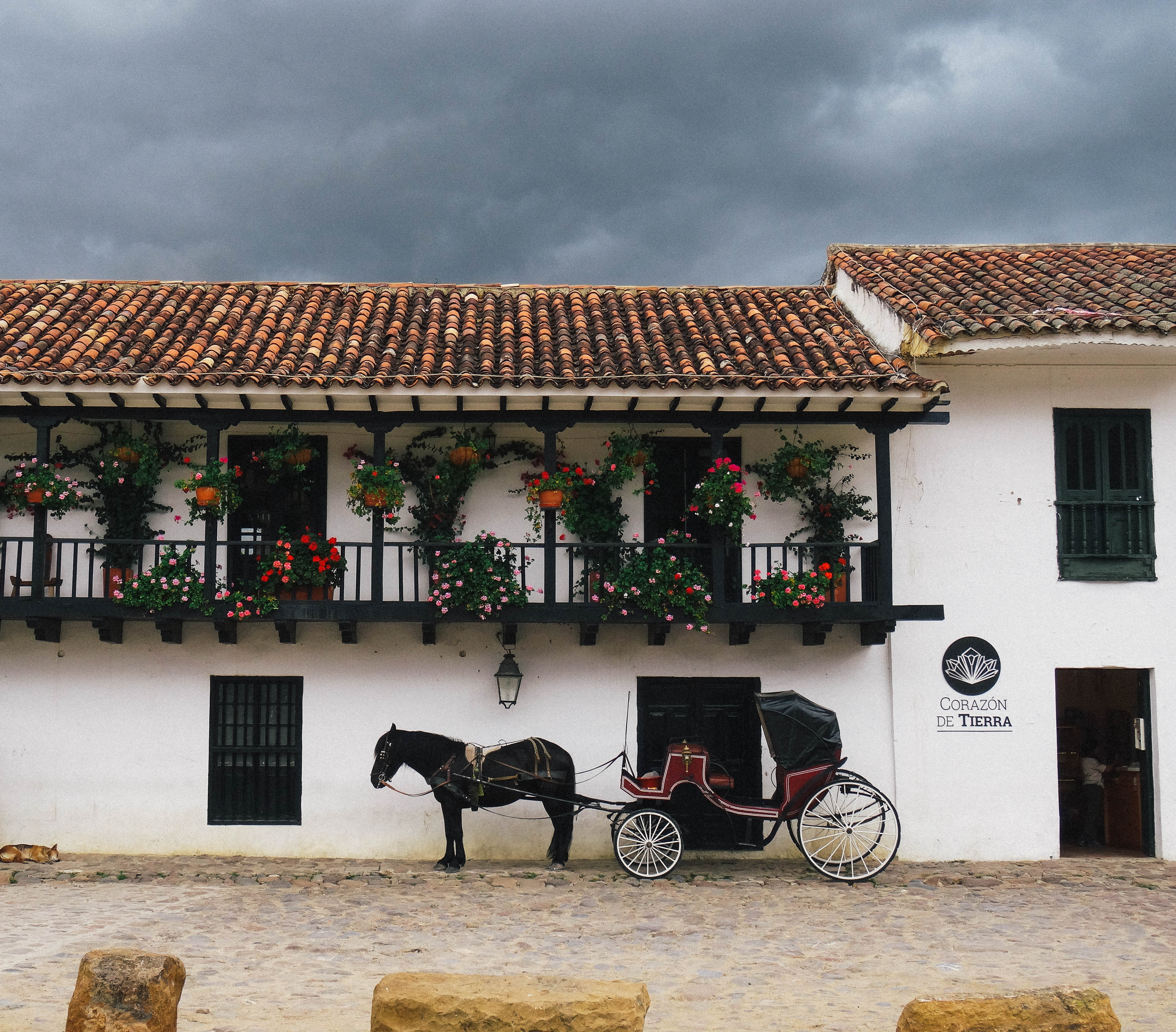 Image for blog article: Villa de leyva