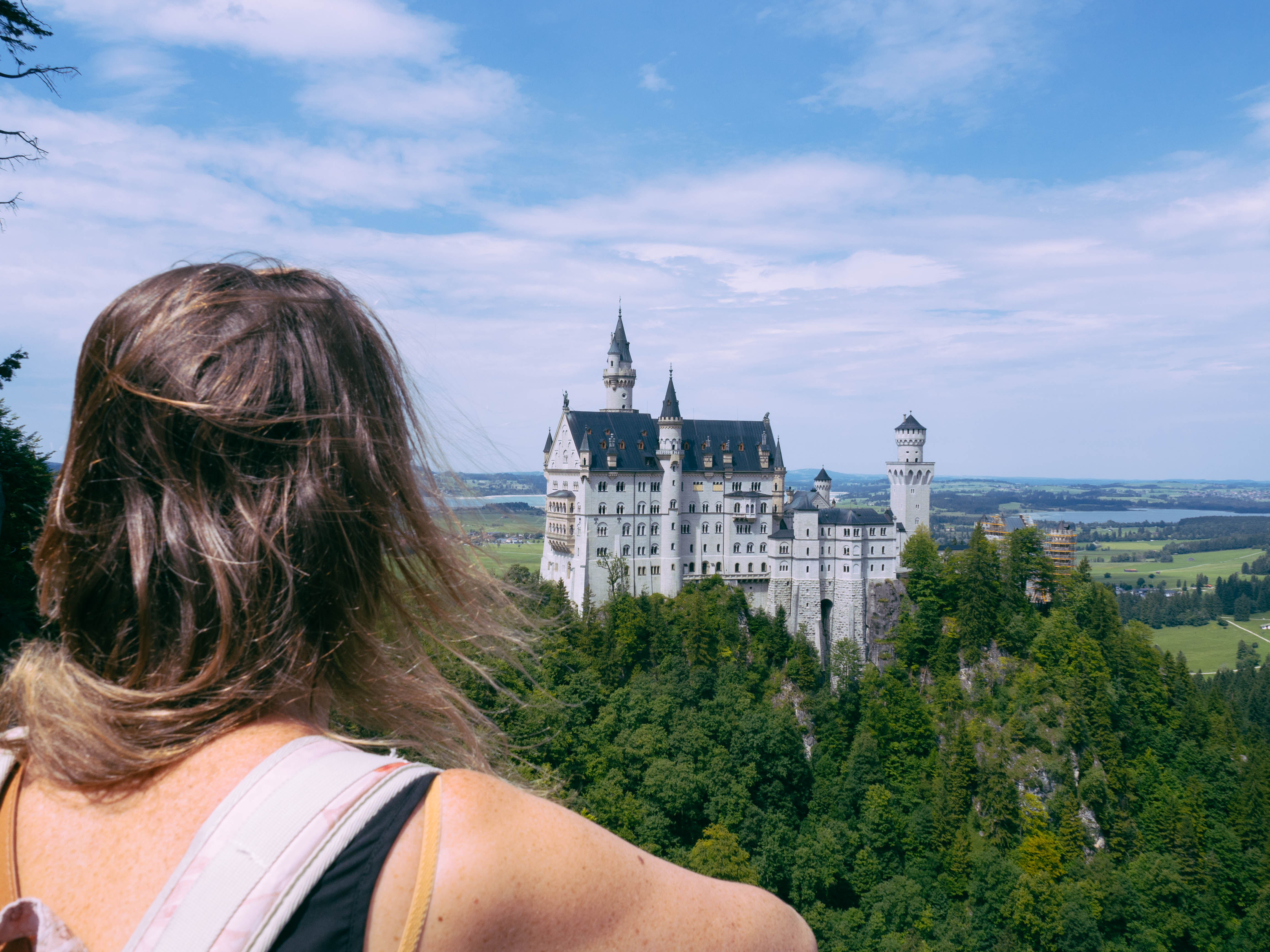 Image for blog article: Neuschwanstein Castle