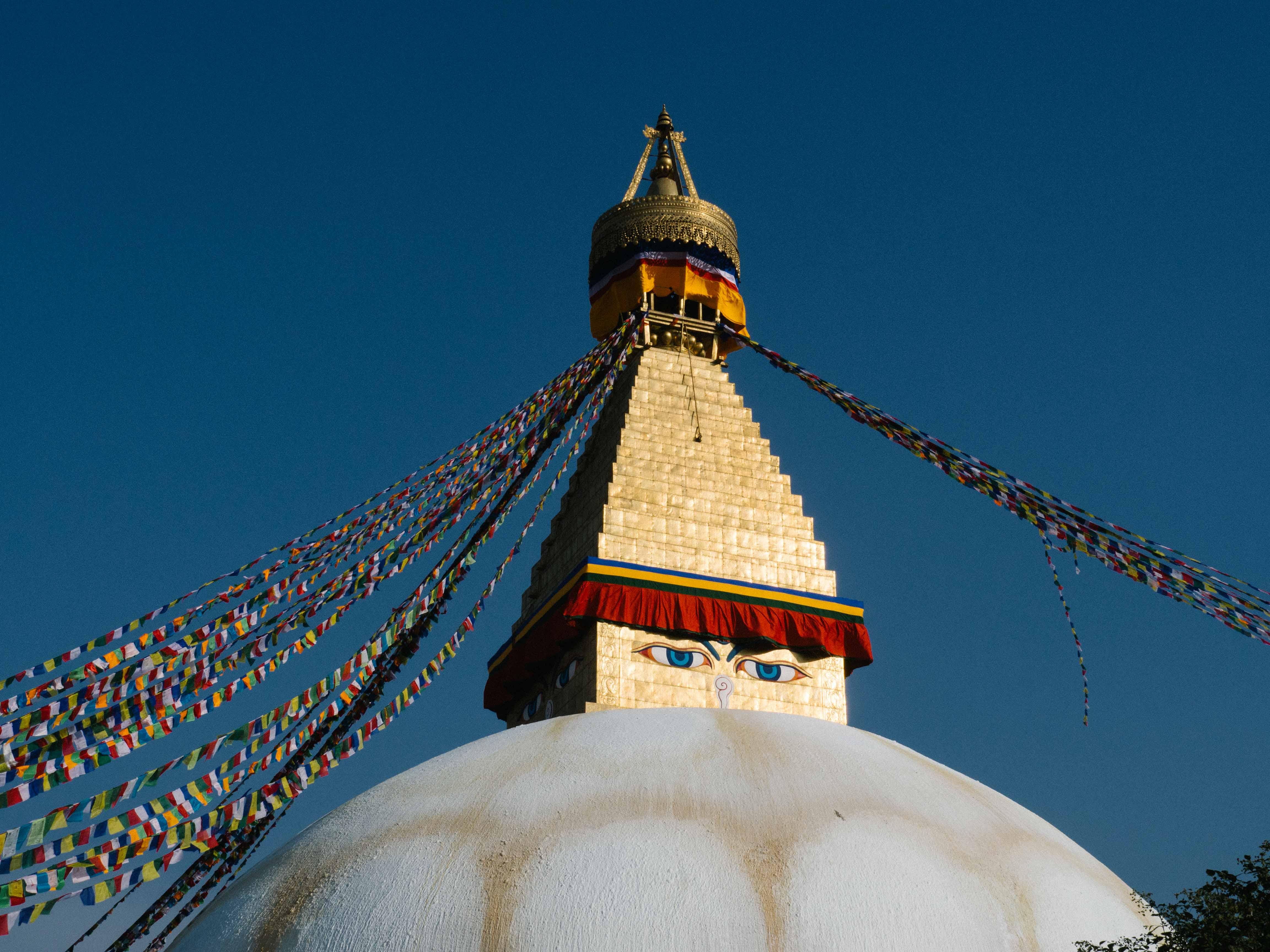 Image for blog article: Kathmandu