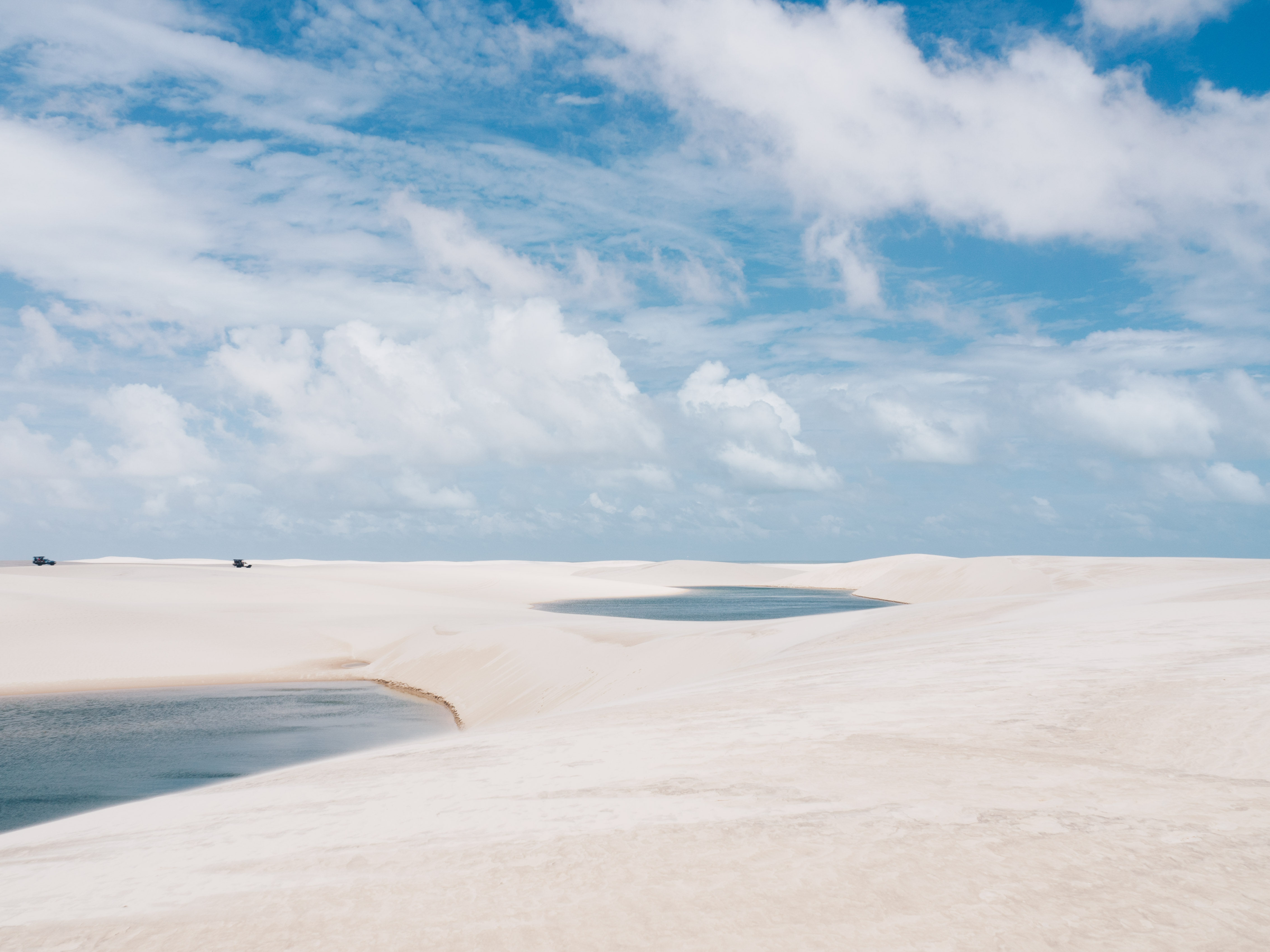 Image for blog article: Atins-Lencois Maranhenses