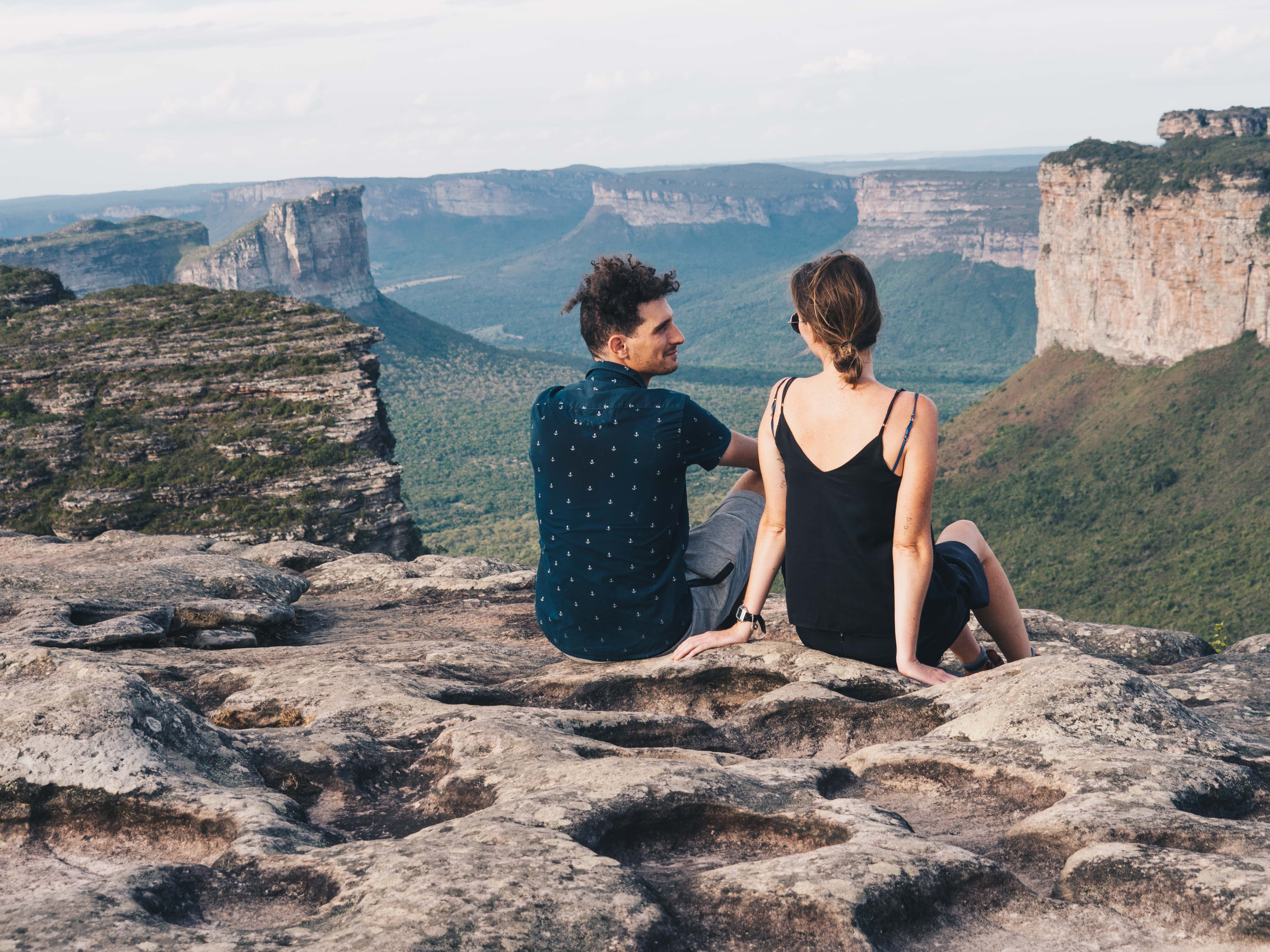 Image for blog article: Chapada Diamantina