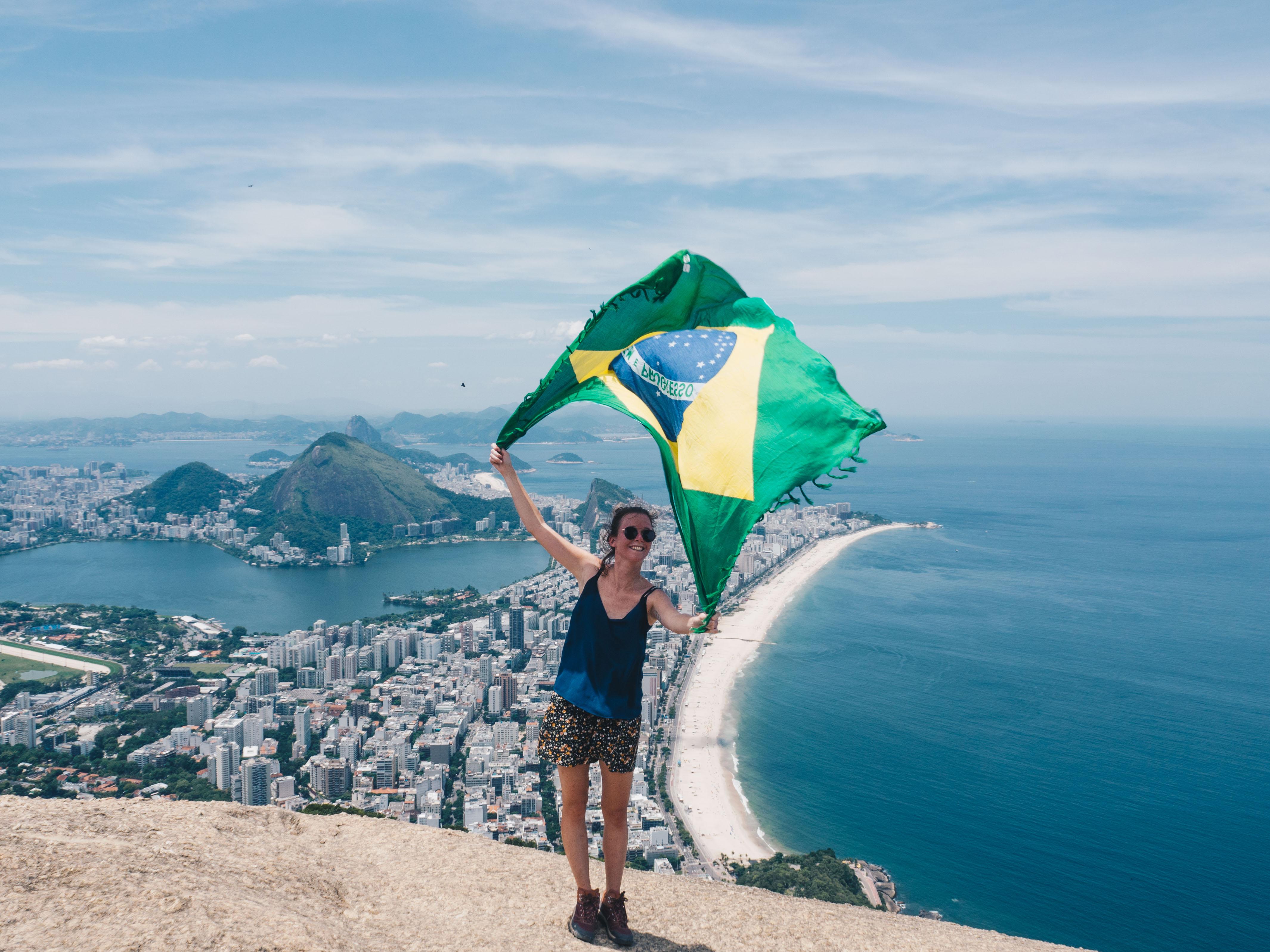 Image for blog article: Rio de Janeiro