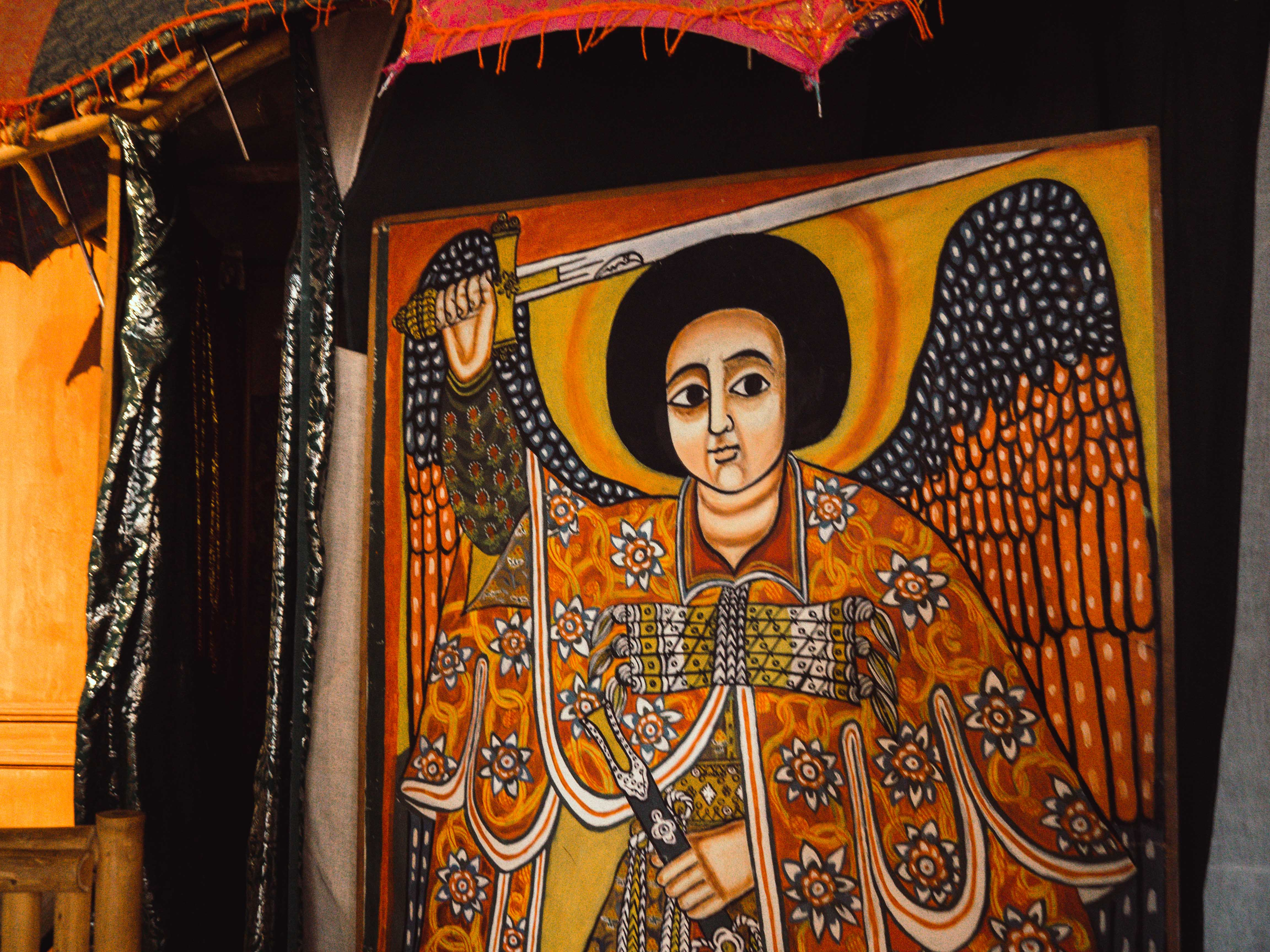 Image for blog article: Addis Abeba Break