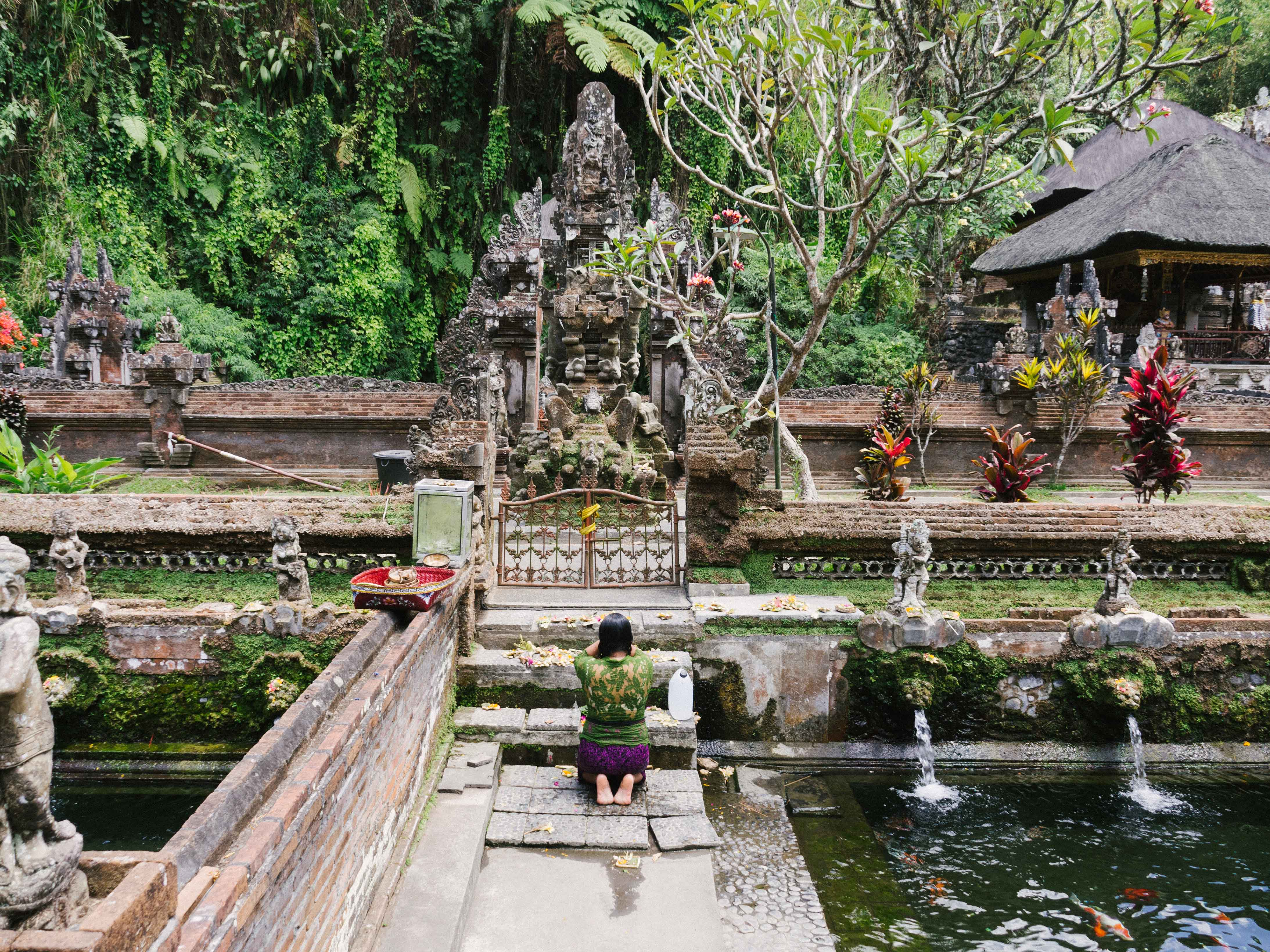 Image for blog article: Ubud