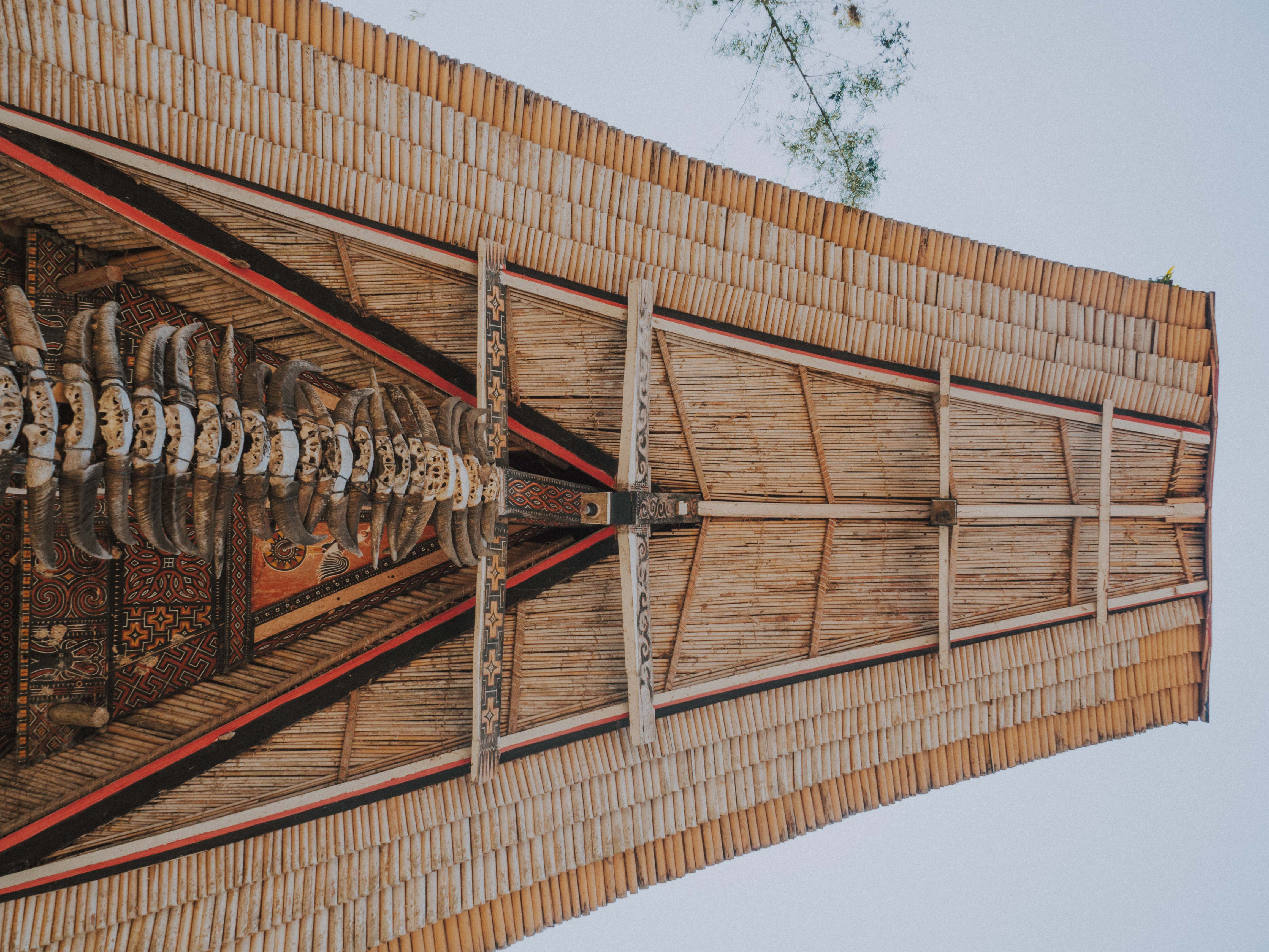 Image for blog article: Pays Toraja