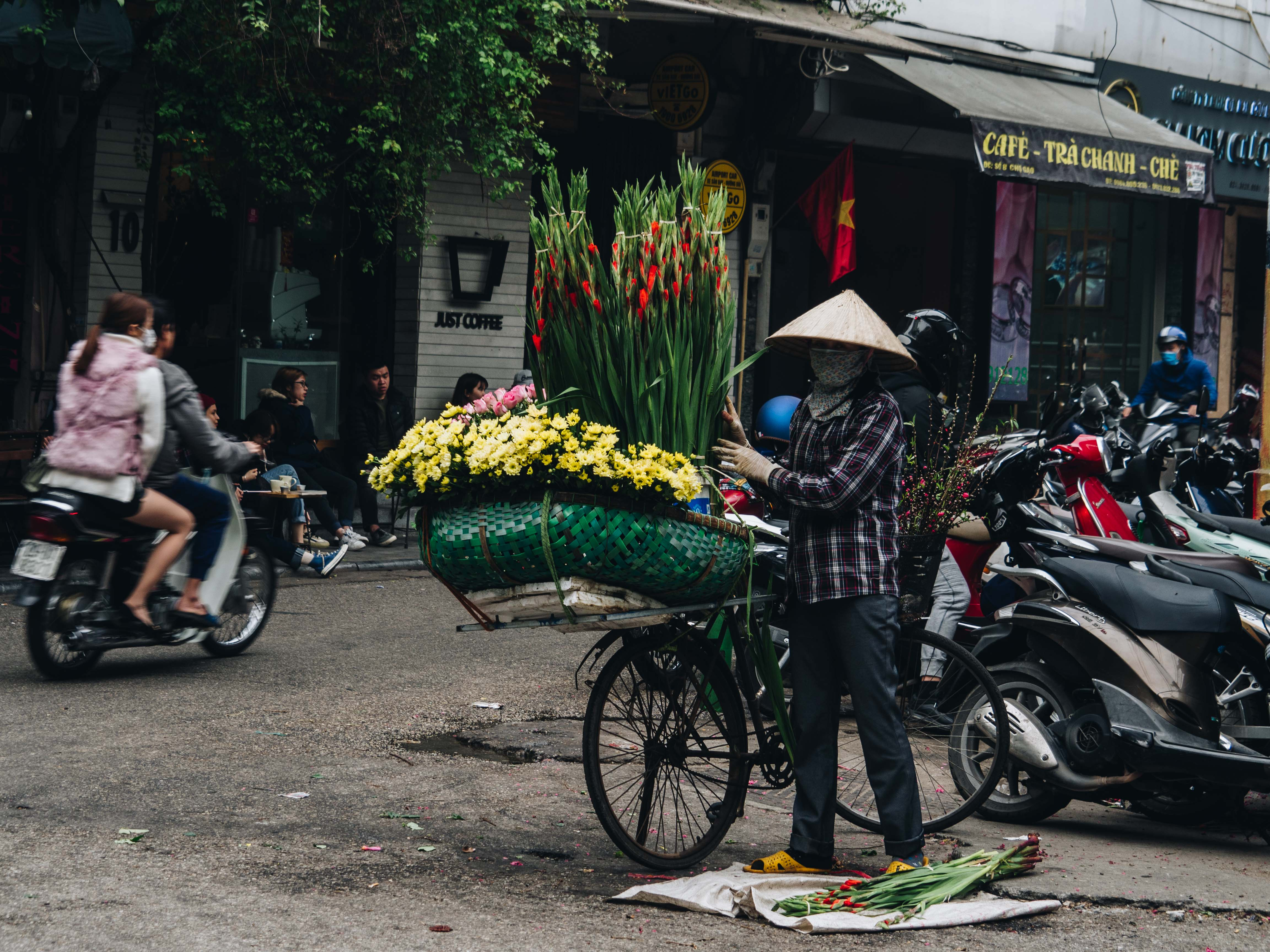 Image for blog article: Hanoi