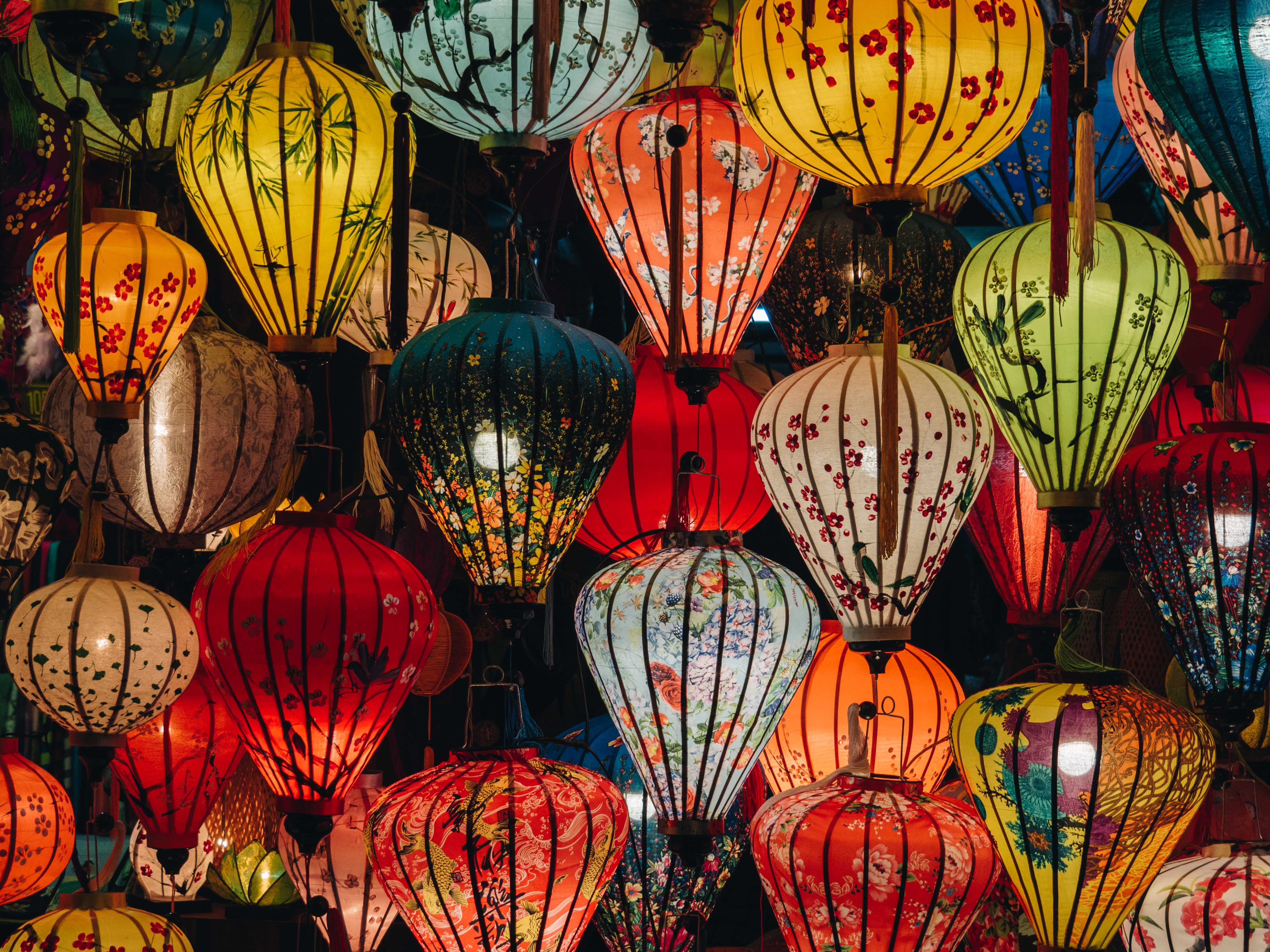 Image for blog article: Hoi An