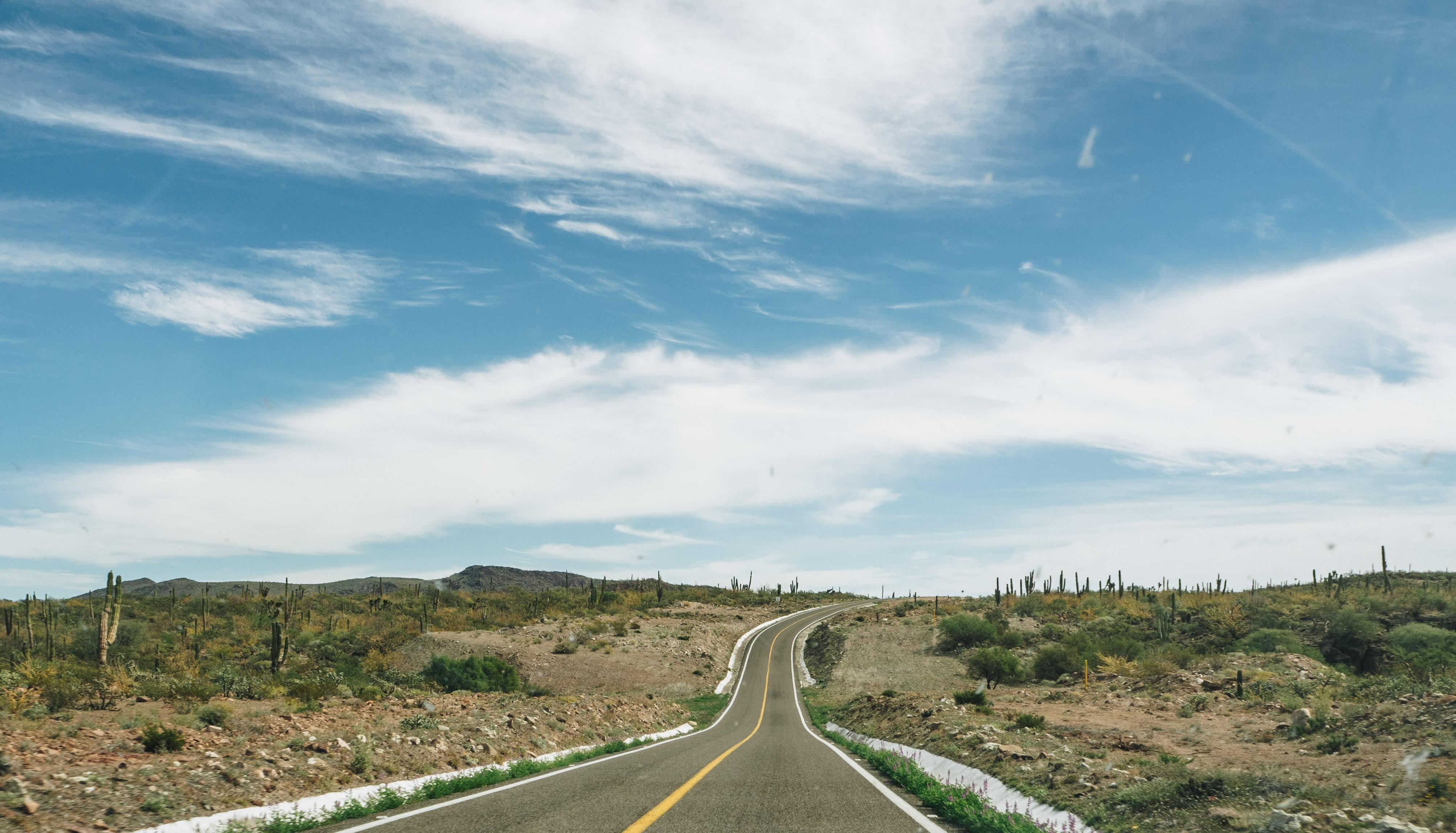 Image for blog article: La traversée de la Baja California Nord