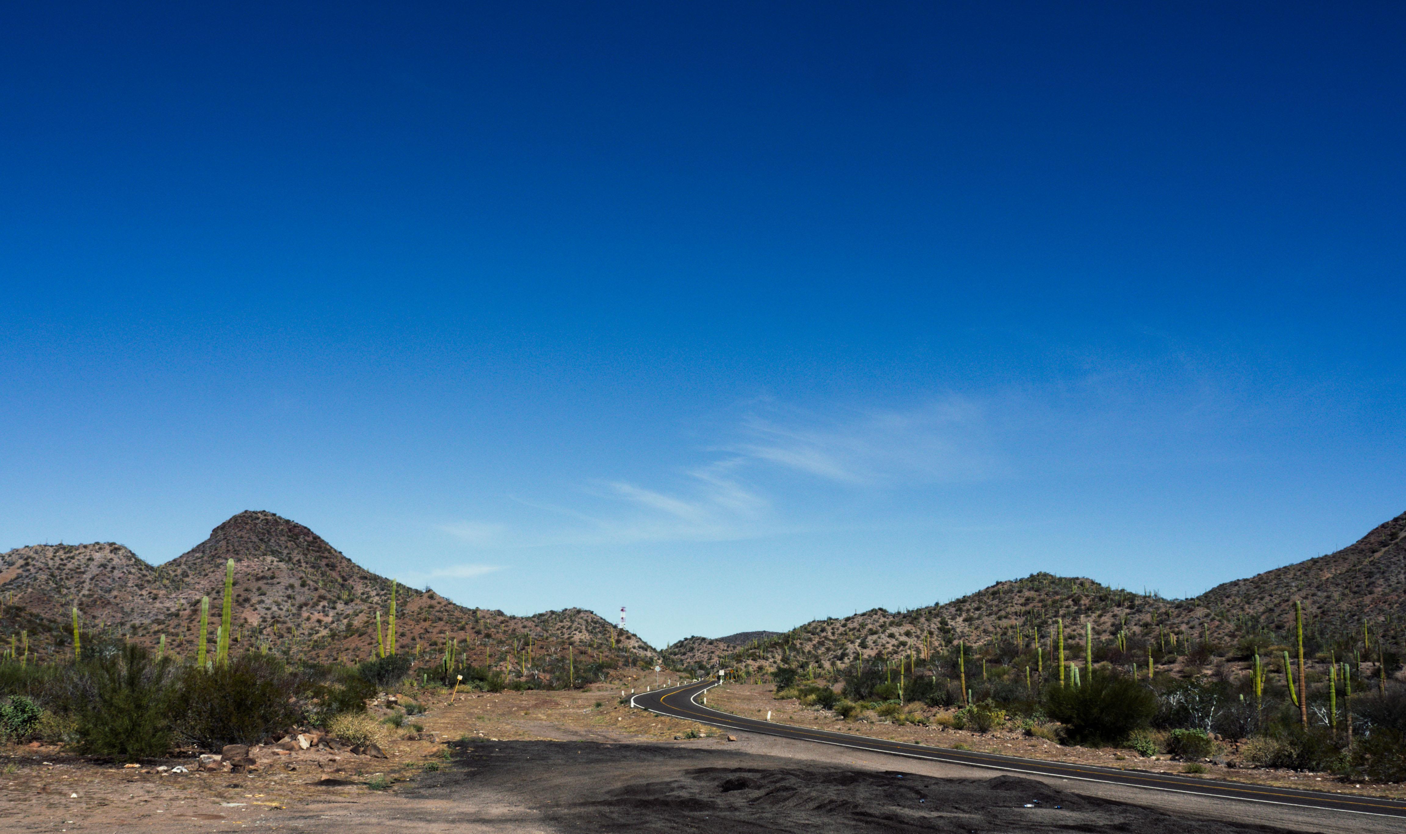 Image for blog article: Loreto-Baja California
