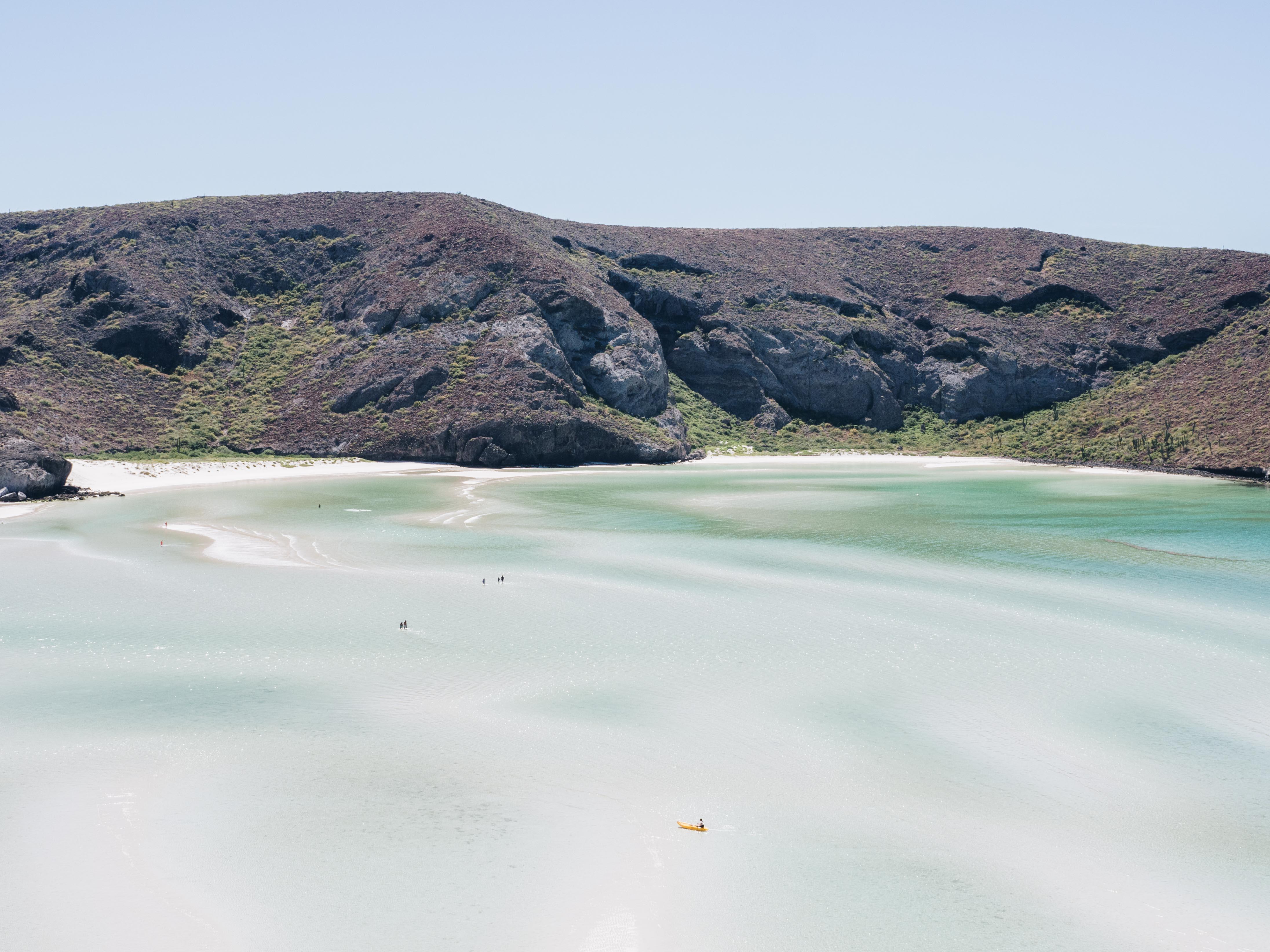 Image for blog article: La Paz- Baja California