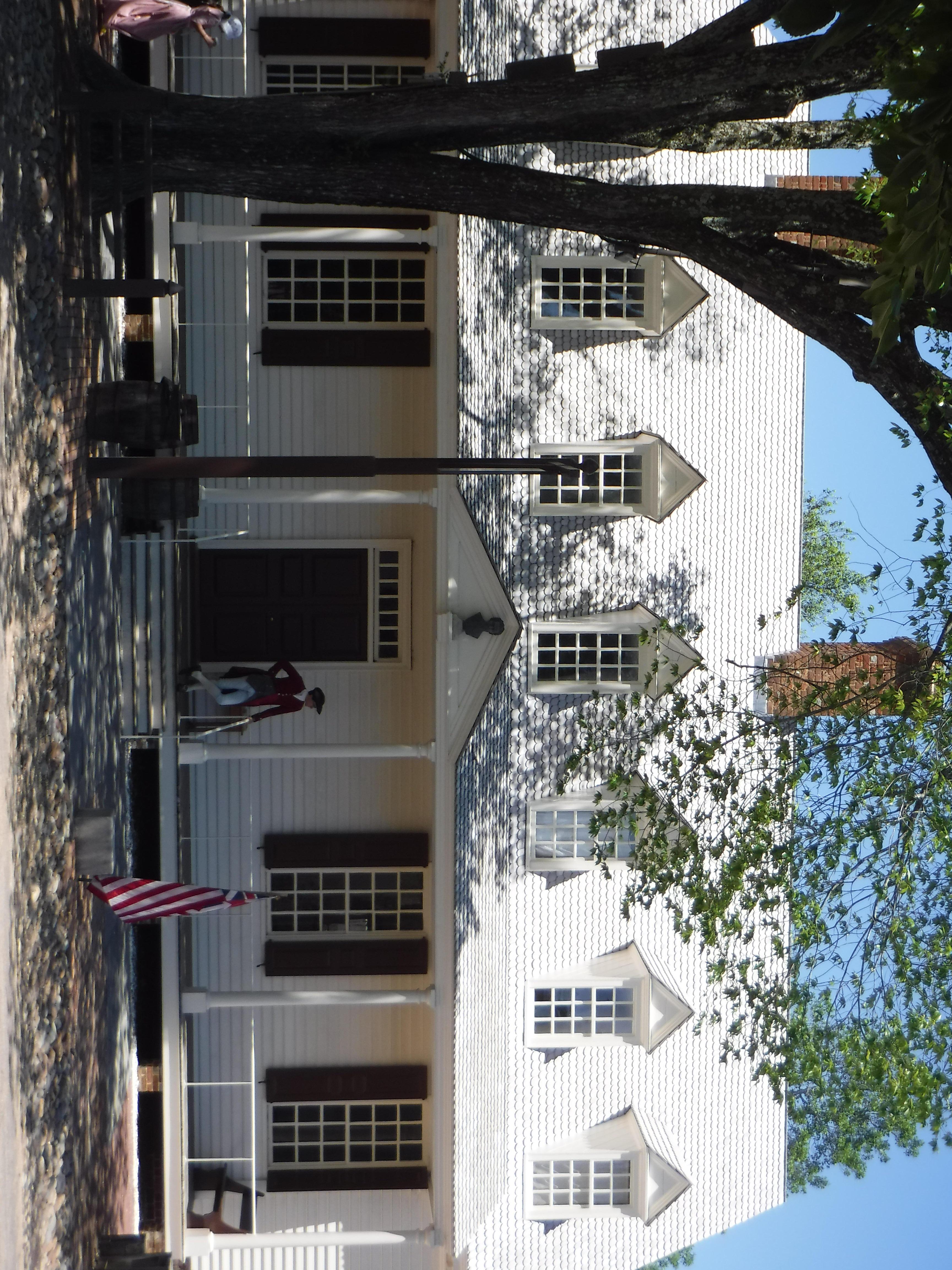 Image for blog article: Richmond et la guerre de sécession