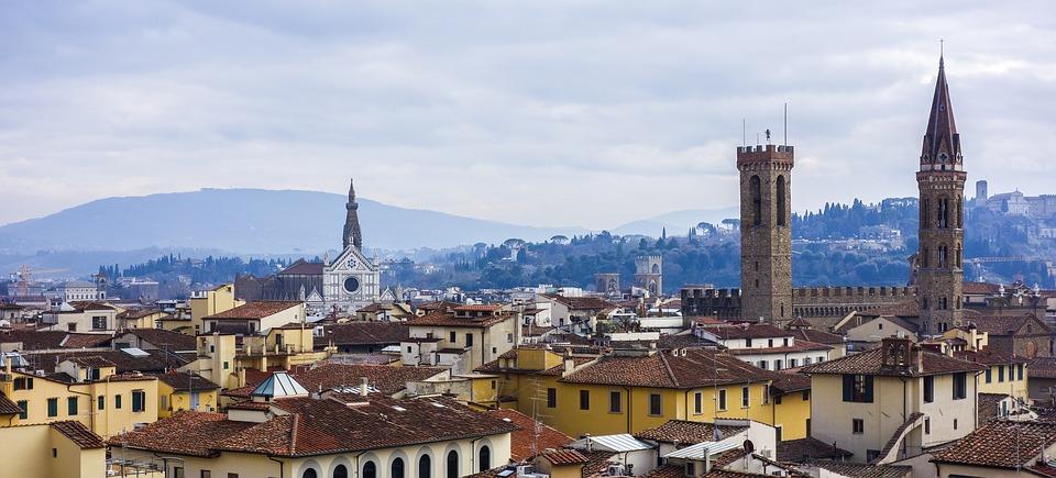 Image for blog article: Florence, un joyau à ne pas manquer